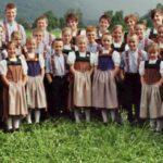 Kinderjodlercheerli Brisäblick Oberdorf