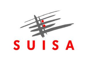 Suisa Logo