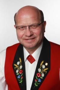 Richard Huwiler
