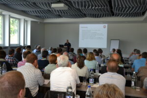 Stephan Schüpbach erklärt die neue Berichterstattung