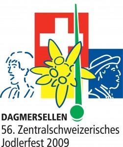 Logo Jodlerfest Dagmersellen 2009
