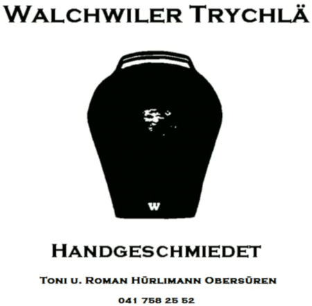 Walchwiler Trychle
